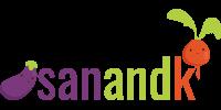 sandk logo